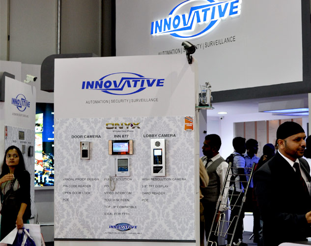 Innovative, Acetech, Mumbai, 2013