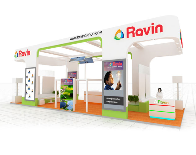 Ravin Group - Intelect, Mumbai