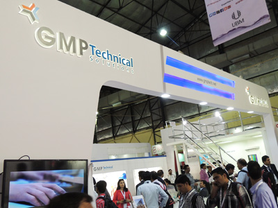 GMP Technical, P-MEC, Mumbai, 2014