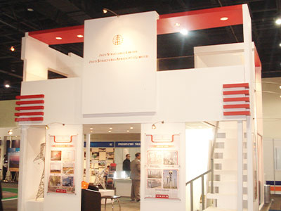 Jyoti structures, Africa Power and Electricity Congress Exhibition, Johannesburg, 2008