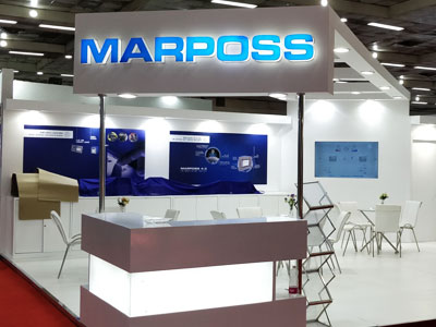 Marposs, Intec, Coimbatore, 2017