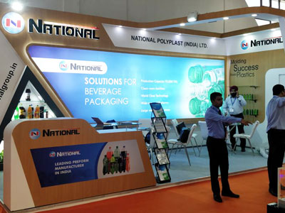 National, Drink Technology, Delhi, 2017