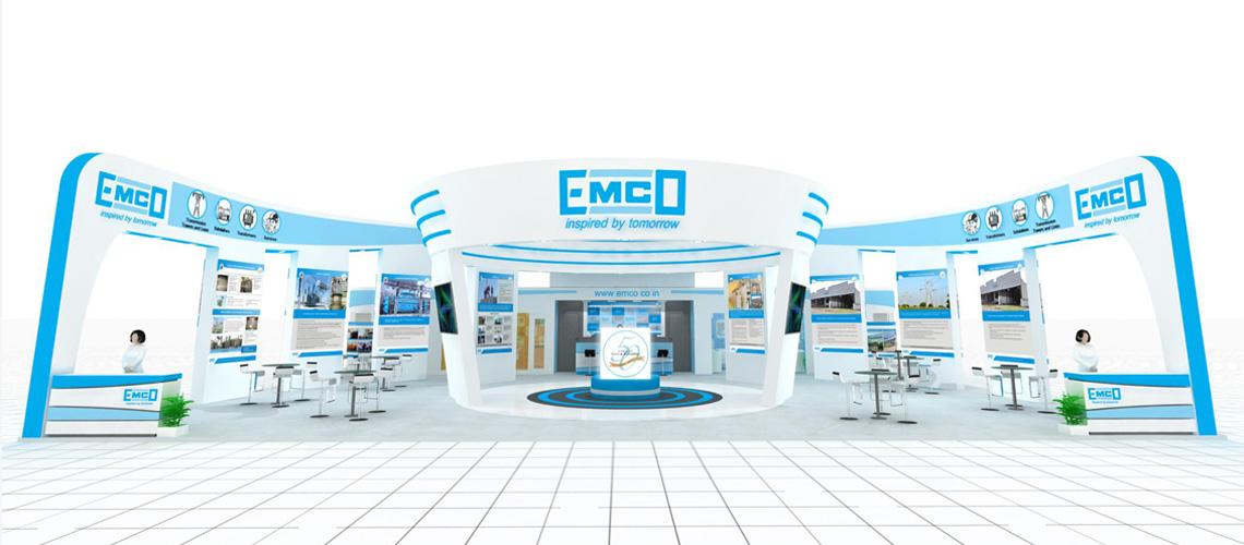 Best Exhibition Stand Design : D exhibition stand design