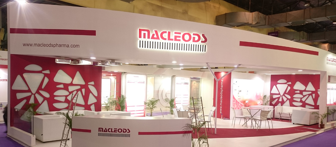 Exhibition Stall Designers In Karachi : Best exhibition stall designer